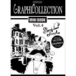 Graphicollection Mini Book Vol. 4 incl. DVD