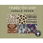Ready To Use - Jungle Fever incl. DVD with layered and vector artwork
