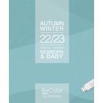 Minicool - BeColor Newborn & Baby A/W 2022/2023