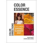 Color Essence Childrenswear S/S 2021