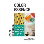 Color Essence Interior S/S 2021