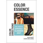 Color Essence Womenswear S/S 2021