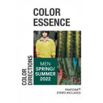 Color Essence Menswear S/S 2022