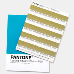Pantone® Lighting Indicator Stickers D65