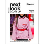 Next Look Close Up Women Blouses #8 A/W20.21