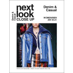 Next Look Close Up Women/Men | Denim | #8 A/W20.21