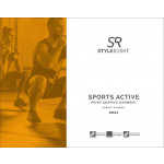 Style Right Sports Active S/S 2021 incl. USB