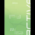 Inmouv Style Lab Active PREMIUM - S/S 2022