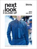 Next Look Close Up Men Shirts # 8 A/W 20/21