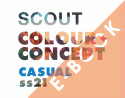 Scout E-BOOK CASUAL Color & Concept S/S 2021