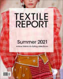 Textile Report # 2 / 2020 SUMMER 2021