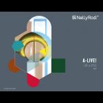 Nelly Rodi Life & Style 2023