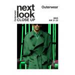 Next Look Close Up Men | Outerwear | #10 A/W 21/22 Digital Version