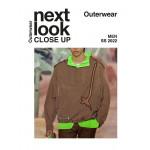 Next Look Close Up Men | Outerwear | #11 S/S 22 Digital Version