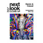Next Look Close Up Unisex Men Women | Denim & Casual | #10 A/W 21/22 Digital Version