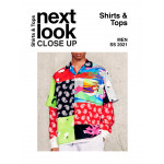 Next Look Close Up Men Shirts # 8 S/S 21