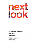 Next Look Colour Usage Women S/S 22
