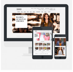 Fashion Snoops - Online Trendservice - FULL ACCESS