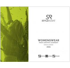 Style Right Women Trend Book - S/S 2021