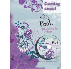 Pool. 2 Patterns + Prints + DVD