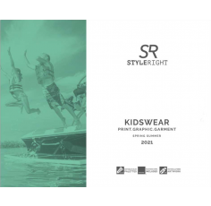 Style Right Kids Trend Book - S/S 2021