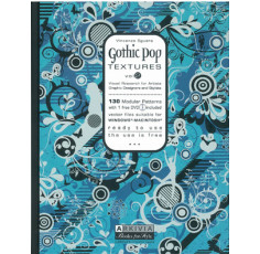 Gothic Pop Textures Vol. 2 + DVD