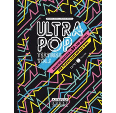 Ultra Pop Textures Vol. 1 + DVD