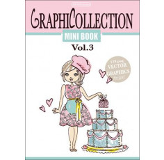 Graphicollection Mini Book Vol. 3 incl. DVD