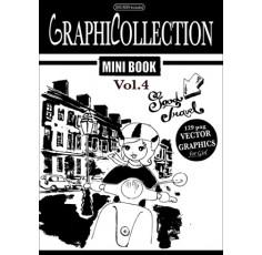 Graphicollection Mini Book Vol. 4 incl. DVD