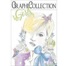 GraphiCollection Girls Vol. 1 Incl. DVD