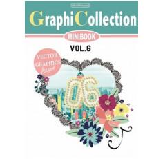 Graphicollection Mini Book Vol. 6 incl. DVD