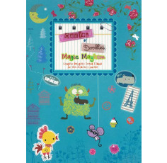 Oodles of Doodles - Magic Mayhem