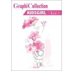 GraphiCollection KidsGirls Vol. 1 Incl. DVD