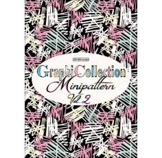 GraphiCollection  Mini Pattern Vol. 2 incl. DVD