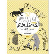 The Printed Sardine Vol. 1