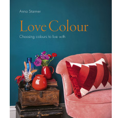 Love Colour by Anna Starmer