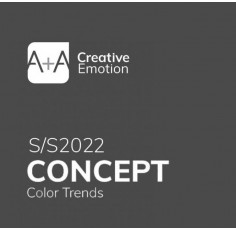 A+A Concept Color Trends S/S 2022