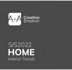 A+A Home Interior Trends SS 2022