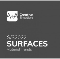 A+A Surfaces Material Trends SS 2022