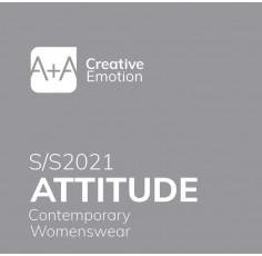 A+A Attitude- Women Fabrics & Colors S/S2021