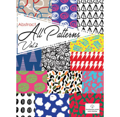 GraphiCollection Abstract AllPatterns Vol.2