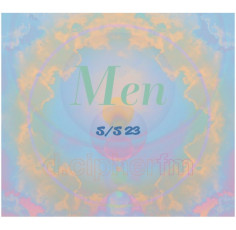 D.Cipherfm Men SS2023