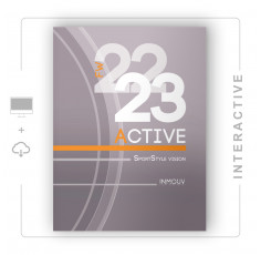 Inmouv Style Lab Active CLASSIC - A/W 2022/2023