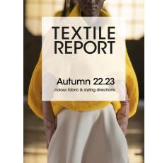 Textile Report #3 Autumn 22/23