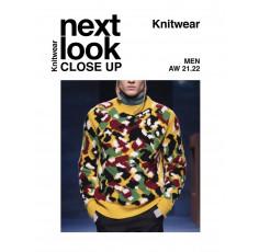 Next Look Close Up Men | Knitwear | #10 A/W 21/22 Digital Version