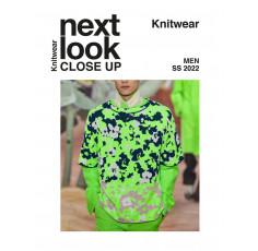 Next Look Close Up Men | Knitwear | #11 S/S 22 Digital Version