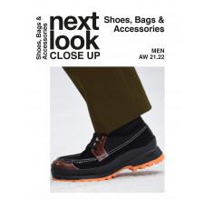 Next Look Close Up Men | Shoes, Bags & Accessoires | #10 A/W 21/22 Digital Version