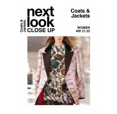 Next Look Close Up Women | Coats & Jackets | #10 A/W 21/22