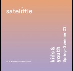 Satelittle Kids & Youth SS 2023