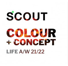 Scout LIFE - Lifestyle trends & Color concepts A/W2021.2022